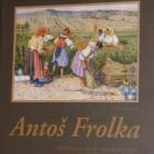 Frolka kniha