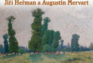 Augustin Mervart Jiří Heřman
